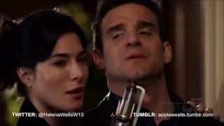 06 - H.G. Wells (Jaime Murray) - TIME WILL TELL - Warehouse 13