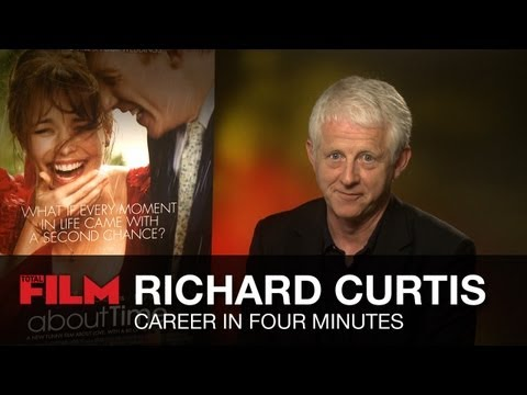 Richard Curtis: Career In Four Minutes
