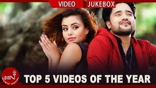 Top 5 Best Videos Of The Year || Everst Gallery