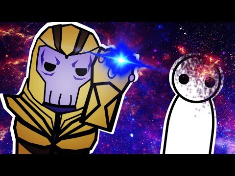 """What if """"The Snap"""" Actually Happened? (Realistic Scenario)"""