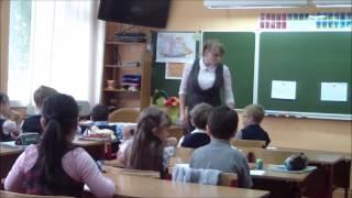 Обучение грамоте  Анализ слов КИТ и КОТ