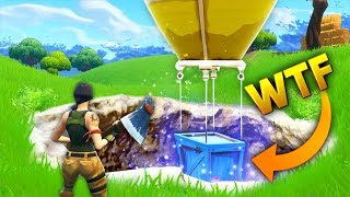 500 IQ AIRDROP FAIL..   Fortnite Funny and Best Moments Ep.28 (Fortnite Battle Royale)