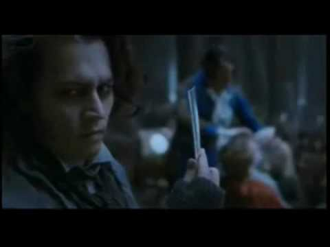 Requiem for Sweeney Todd