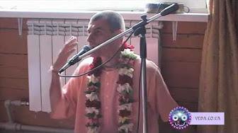 Бхагавад Гита 5.29 - Вальмики прабху