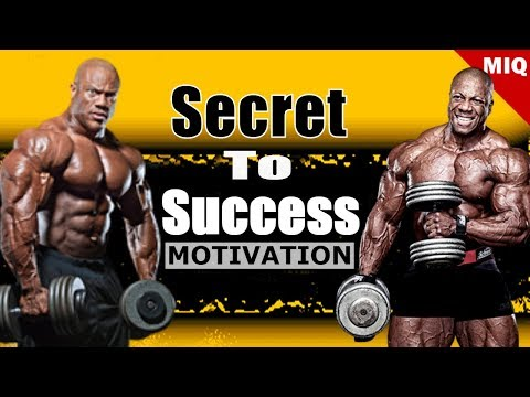 What is the SECRET to SUCCESS? | Hindi Motivational Video