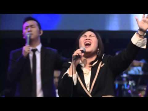Bethany Nginden - I am Here (Kuada S'bab Anugrah-Mu)
