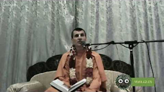 Шримад Бхагаватам 2.5.38 - Вальмики прабху