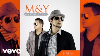 M&Y - Your Place (Audio) ft. Paula Deanda