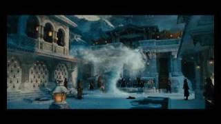 Останній володар стихій (3D) / The Last Airbender (3D). Трейлер Е