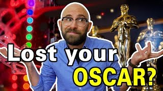 What Happens When Stars Lose Their Oscars?