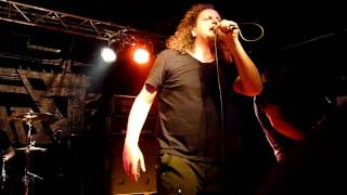 VOIVOD - Experiment  (Live in Köln 2011, HD)