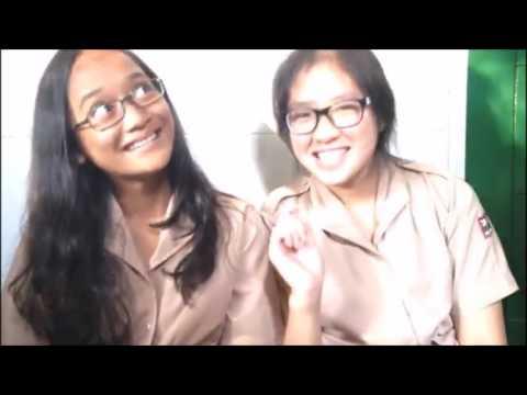 A story of Social SMAN 61 Jakarta -  Class Of 2017