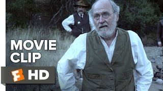 Bone Tomahawk Movie CLIP - Smart Men Don't Get Married (2015) -  Horror Western HD
