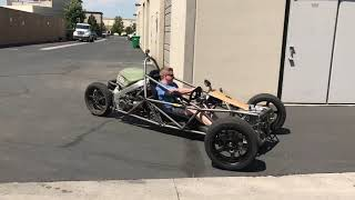The $50 Reverse Trike Project sounds mean as hell thumbnail