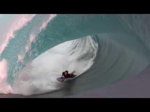 CHOPES 4K!! PHANTOM FOOTAGE / Movement TV / Rider: Damien Martin