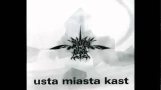 Gutek - Tysiąc lat (Usta Miasta Kast)
