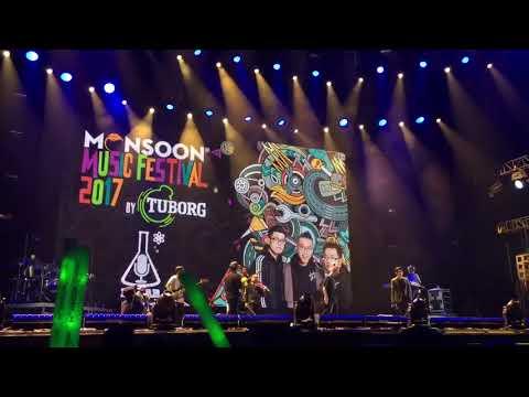 Monsoon Music Festival 2017   Dalab Band