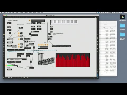 """<span class=""""title"""">Multi-channel audio as creative space: Inside Max 8's MC 