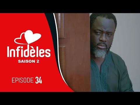 INFIDELES - Saison 2 - Episode 34 **VOSTFR**