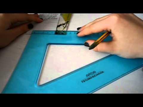 DIY: Paper pendant