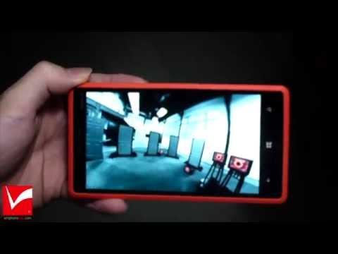 Windows Phone App: Xem video thực tế ảo