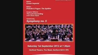 Tchaikovsky Symphony No. 5 I. Andante - Allegro Con Anima