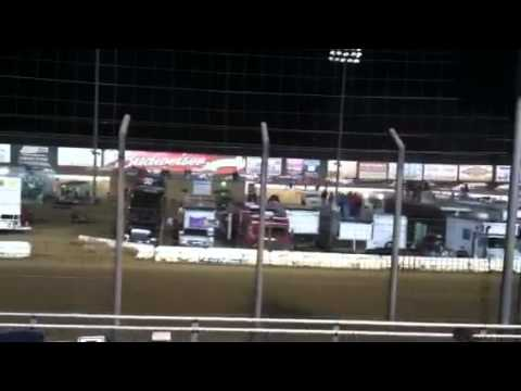 Oval Nationals B