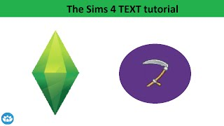 The Sims 4 Text Tutorial: Death In Spa Day