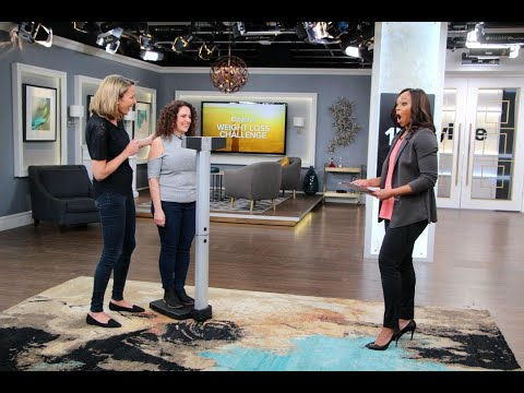 Weigh in #4 for the 2018 Cityline Weight Loss Challenge