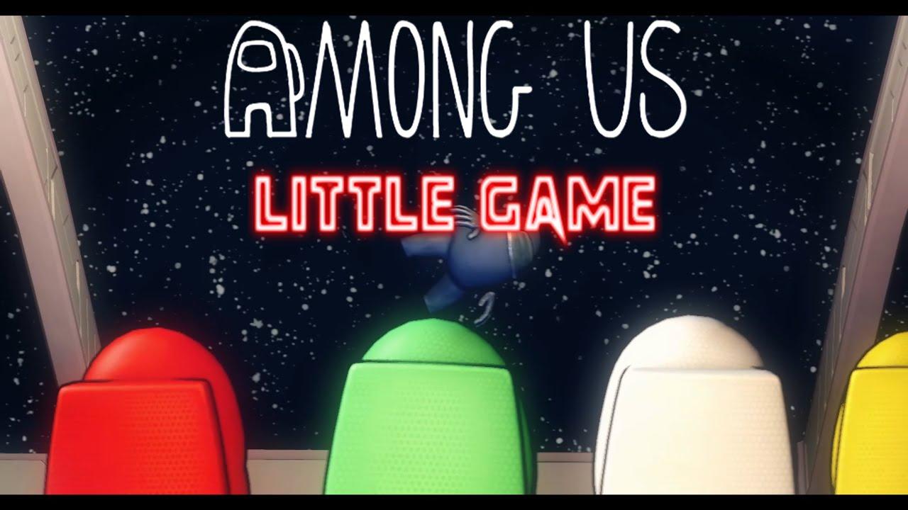 ඞ Little Game - Among Us [SFM/SHORT] ඞ