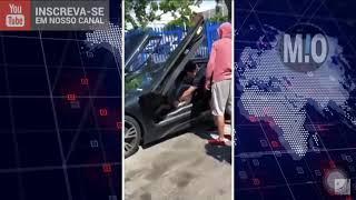 XXX TENTACTION MORTO IN AUTO ( SCENE REALI )