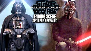 The Rise Of Skywalker Ending Scene Leaks Will Shock Fans! (Star Wars Episode 9)