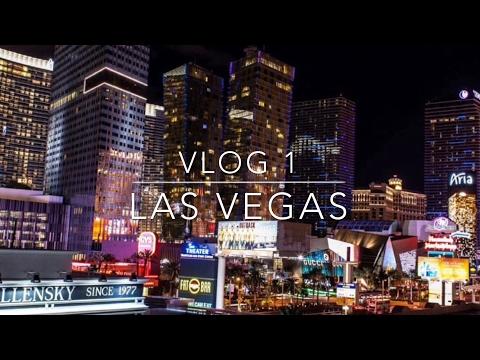 iPhone vlog #1 Oakland to Las Vegas