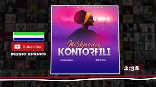 Markmuday - Kontorfili | Official Audio 2019 🇸🇱💁♀️| Music Sparks