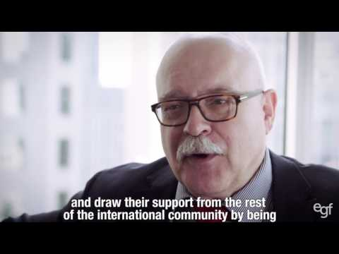 Rethinking Russia, Interview with Dmitri Trenin (Carnegie Russia)