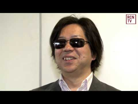Shinichiro Watanabe Interview - Cowboy Bebop, Kids On The Slope & New Series