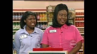 Supermarket Sweep 7/24/00 (Loni Love)