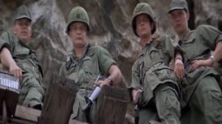 The Best Scene Of Casualties Of War By Brian De Palma Featuring Elmo De Pelmo