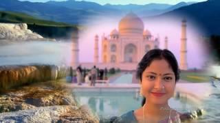 Мантра Харе Кришна  Очень красивая музыка и голос  Очищает сердце, убирает беспокойство