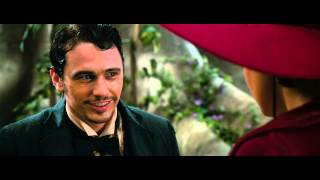 Oz The Great And Powerful - Trailer