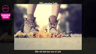 [FMV][Vietsub + Kara] Safe & Sound - Taylor Swift ft.The Civil Wars