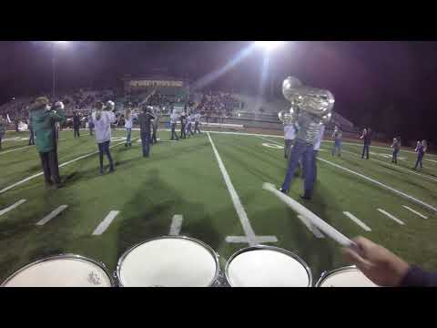 Dublin Scioto High School 2019 Tenor Cam