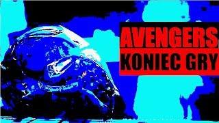 AVENGERS: KONIEC GRY recenzja Kinomaniaka