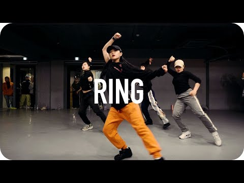 Ring - Cardi B Ft. Kehlani / Yoojung Lee Choreography