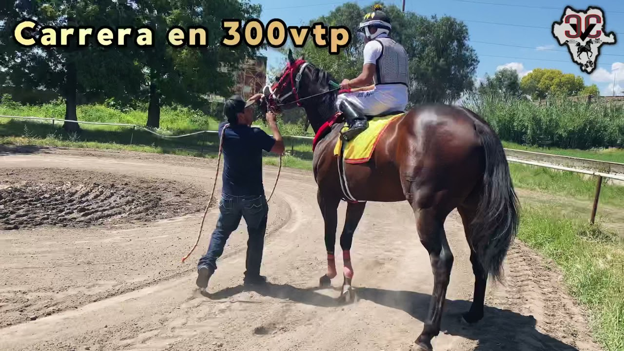 El Guazon C. Los Compadres Vs El Camello C. El Porvenir   Tapias Race Trak, Durango Mex.