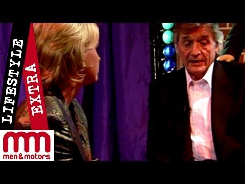 Ronnie Knight Interview