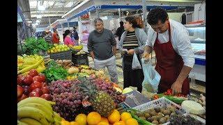 Los precios de la carne y la verdura se mantienen desde enero y podrían aumentar