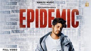 Epidemic (Raja Game Changerz) Mp3 Song Download