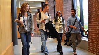 Канада 975: Перевестись учиться в канадский университет и получать стипендию