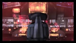 Финал Mass Effect 3 один из